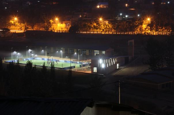 Kimisagara Football for Hope Centre in Rwanda
