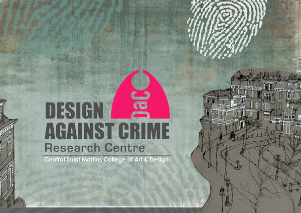 Design Against Crime Putting The Conscience Back Into