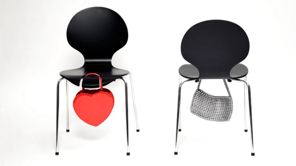 Stop Thief Chair designed by Design Against Crime. Image courtesy of www.stopthiefchair.com