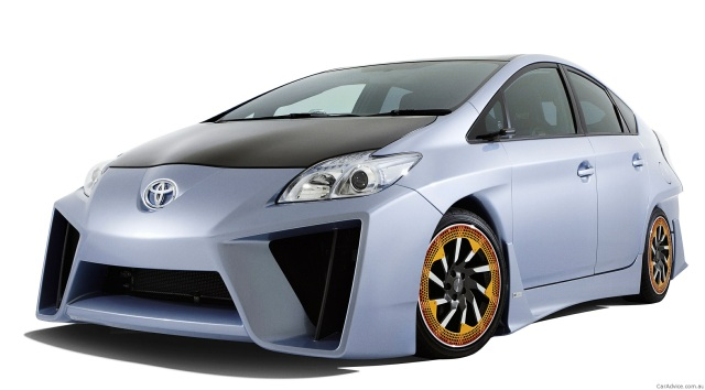 1 in what stage of the product life cycle is the toyota prius Prius, estima hybrid  (life cycle assessment), toyota quantitatively analyzes the emission volume of  total product life (from manufacturing.