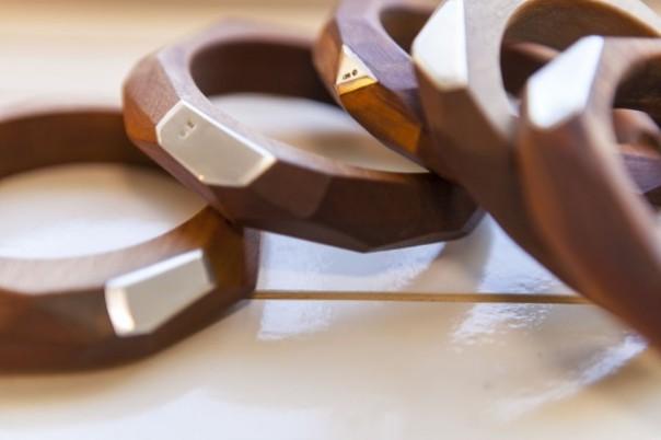 Rekindle bracelets. Image courtesy of rekindle.org.nz