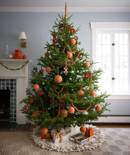 The Real Christmas Tree Farm: Oh Christmas Tree, Oh Christmas Tree