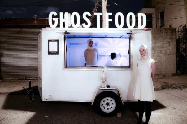 Ghost Food