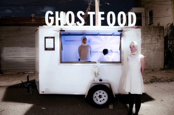 Pay Food Truck Before Or After Catering Event