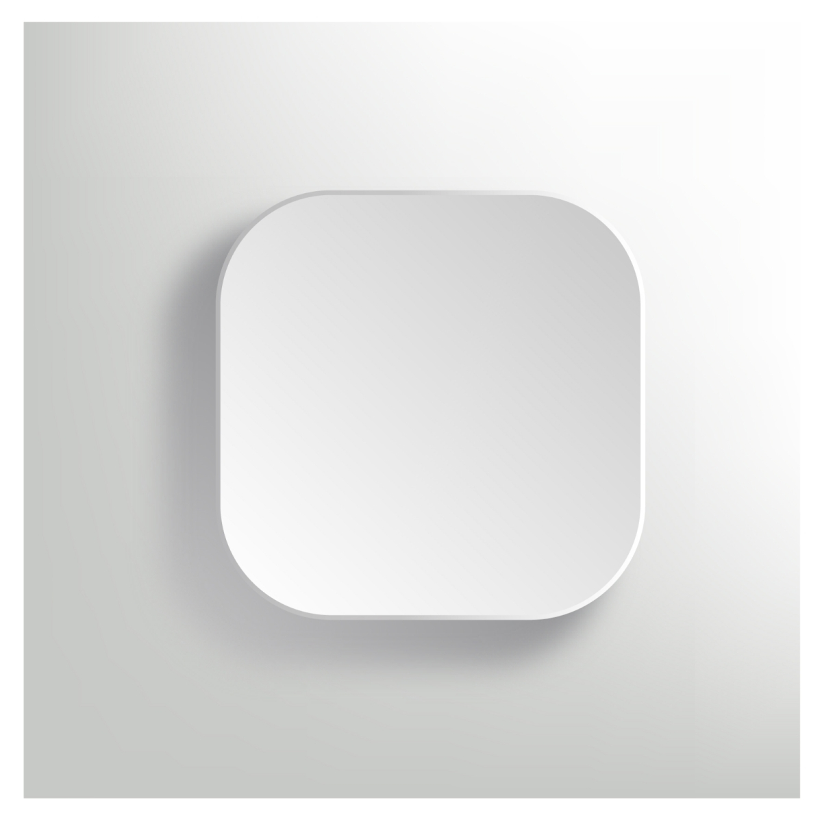 Have we reached peak minimalism less by design for Button template for word